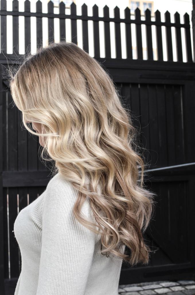 vitaminer för bättre hårväxt