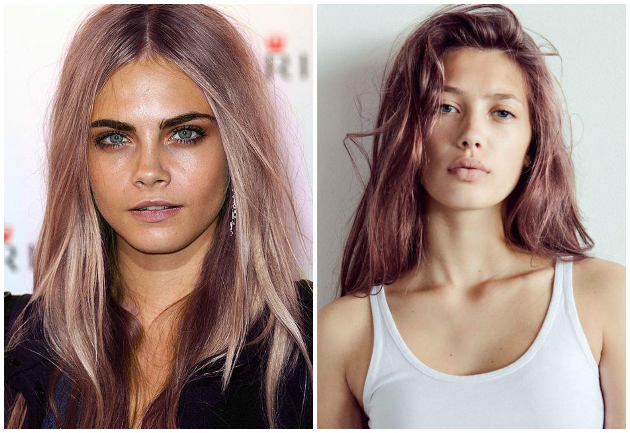 hårtrender 2016 höst