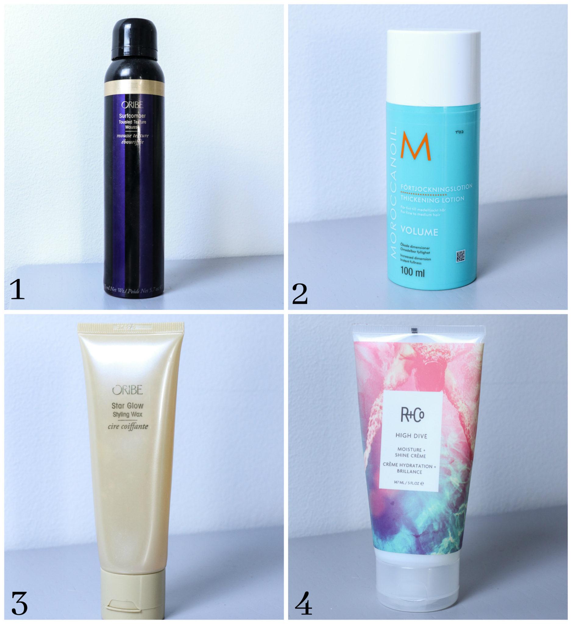 Färga håret innan solsemester  Att välja hårfön  Produkttips – Elin ... 2f1e17e831d8d